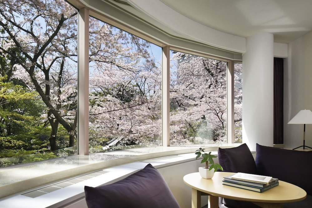 View from Property, The Prince Sakura Tower Tokyo, Autograph Collection