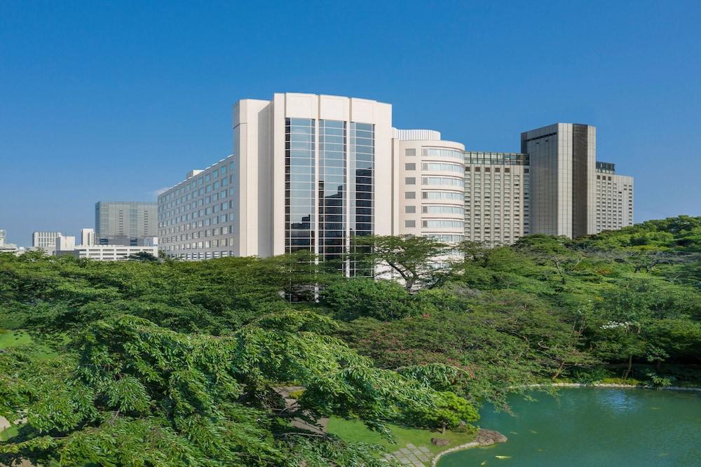ザ・プリンスさくらタワー東京 Expedia提供写真
