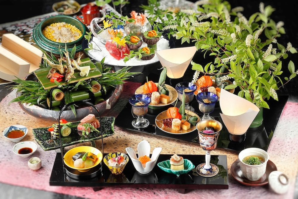 Food and Drink, The Prince Sakura Tower Tokyo, Autograph Collection