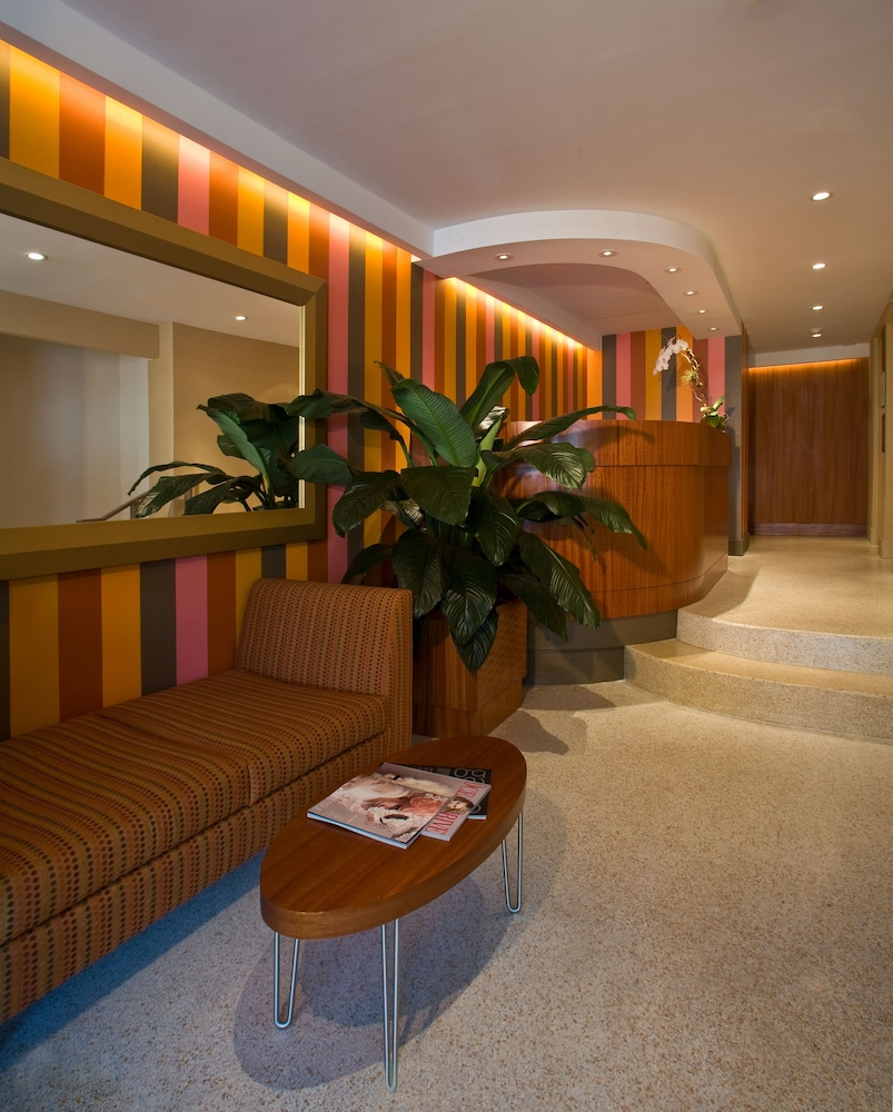 The Hotel Of South Beach 4 0 Out 5 City View Featured Image Lobby