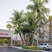 Hampton Inn Ft Lauderdale-Plantation