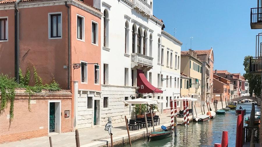 NH Collection Venezia Grand Hotel Dei Dogi