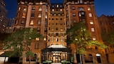 Hotel Belleclaire - New York Hotels