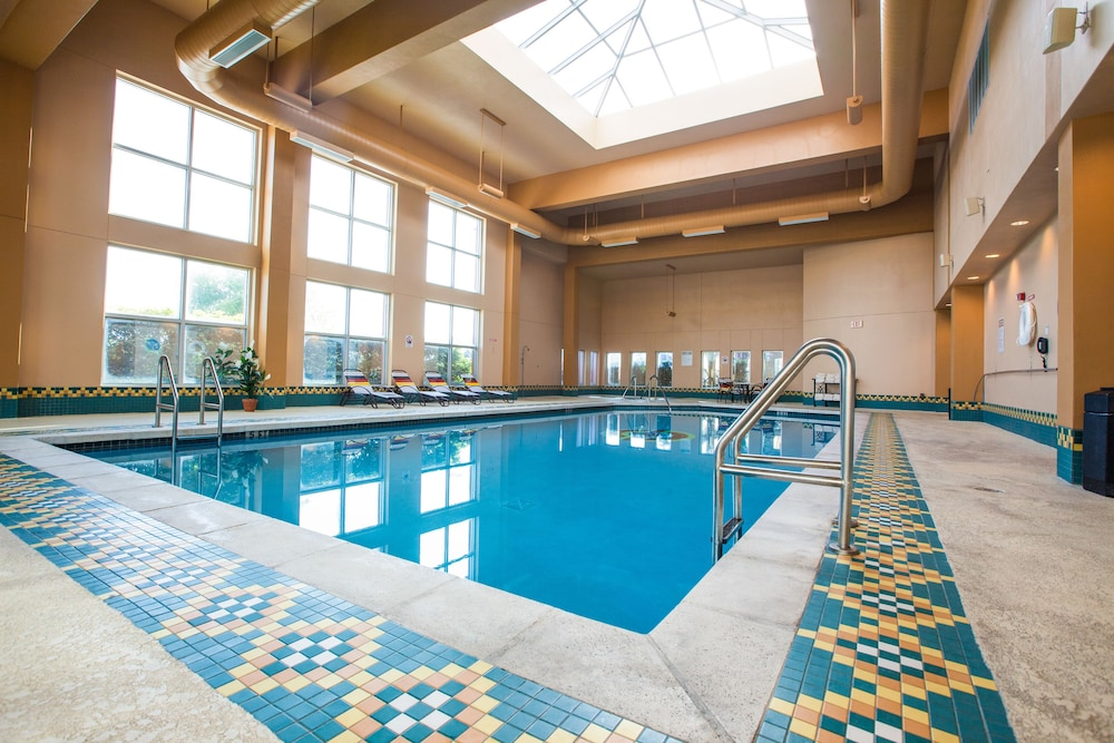 Indoor Pool, Miccosukee Resort and Gaming