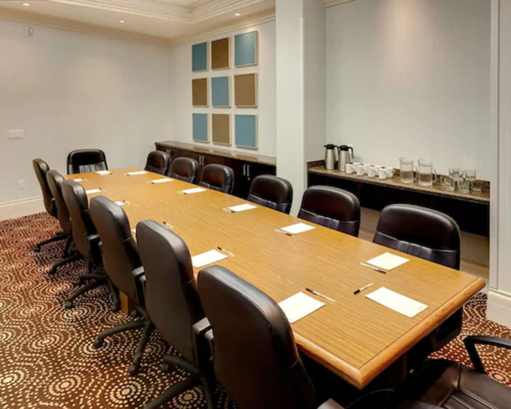 Meeting Facility, Radisson Hotel & Suites Fallsview