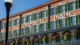 The Marshall House - Savannah Hotels