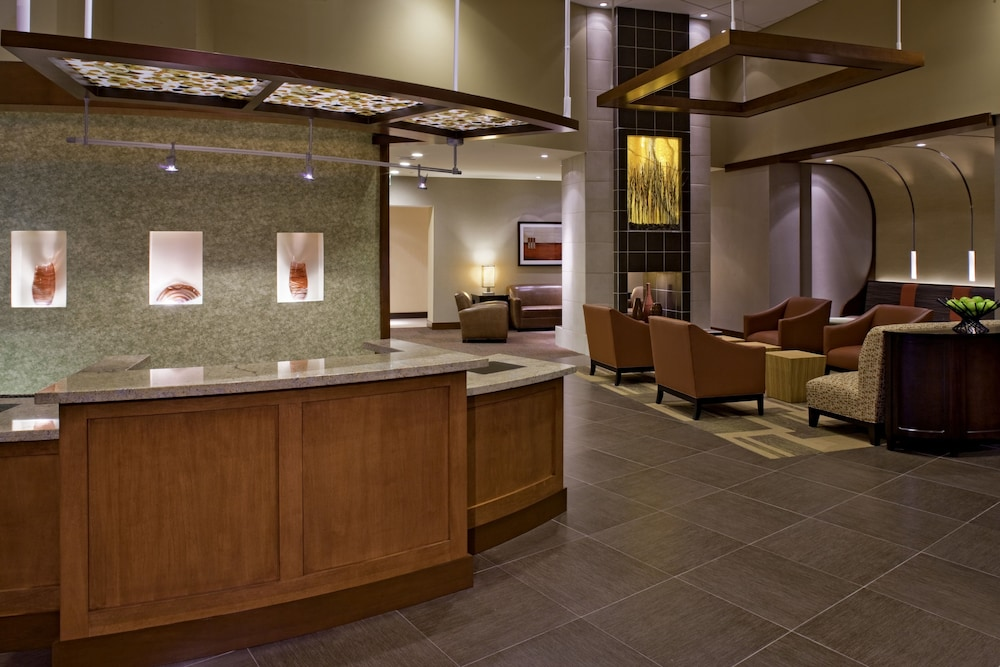 Interior, Hyatt Place Dulles Airport North