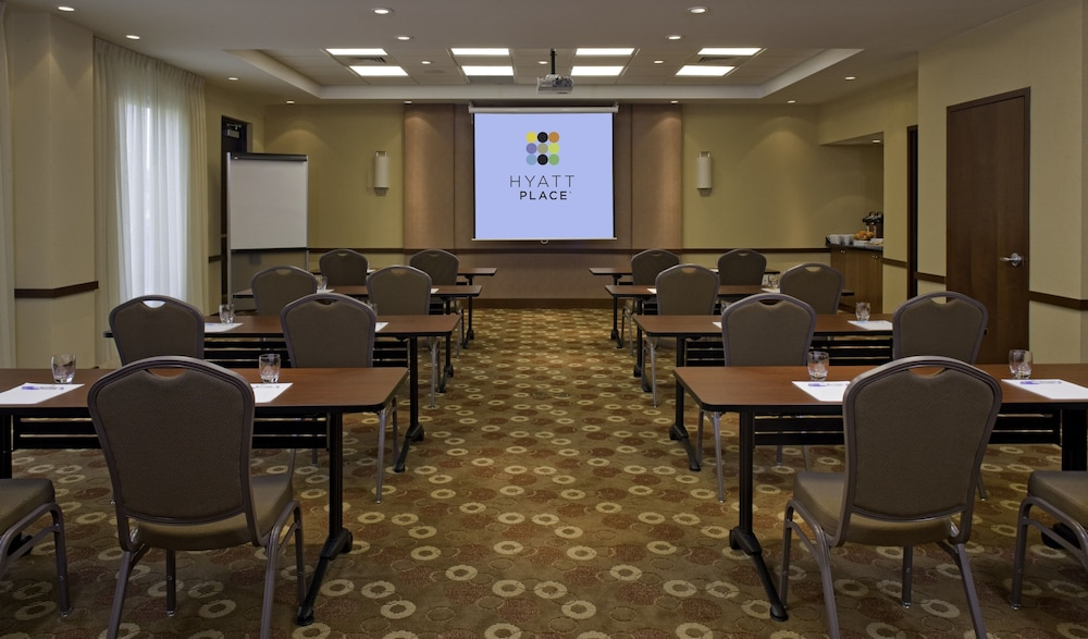 Meeting Facility, Hyatt Place Dulles Airport North