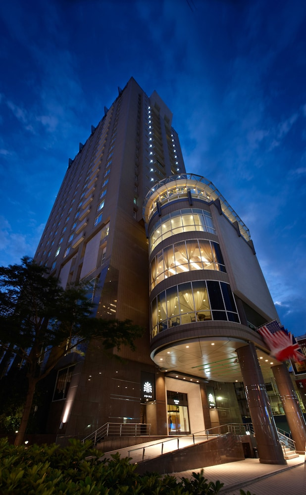 Featured Image, Hotel Royal Hsinchu