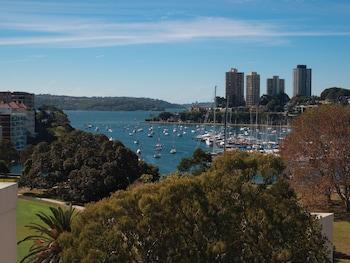 100 Bayswater Road, Rushcutters Bay, Sydney NSW 2011, Australia.