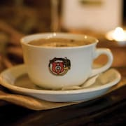 Kaffee und/oder Kaffeemaschine