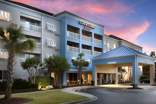 Courtyard by Marriott Myrtle Beach Broadway