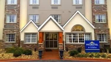 Microtel Inn & Suites by Wyndham Greenville / Woodruff Rd
