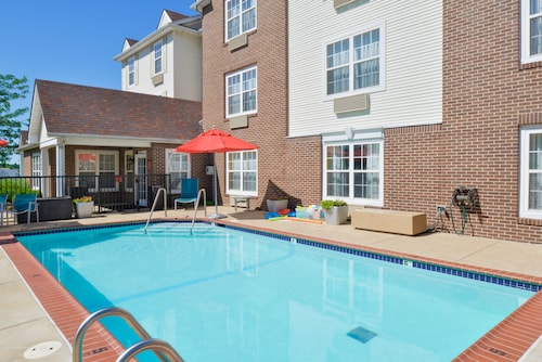 Great Place to stay Towneplace Suites By Marriott St Charles near St. Charles