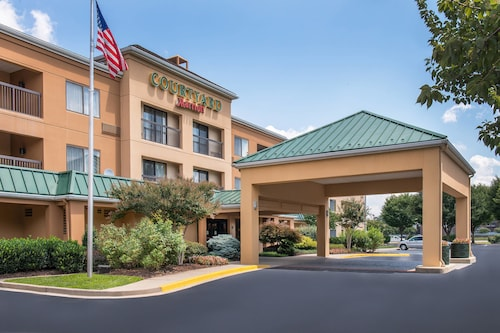 Great Place to stay Courtyard by Marriott Frederick near Frederick