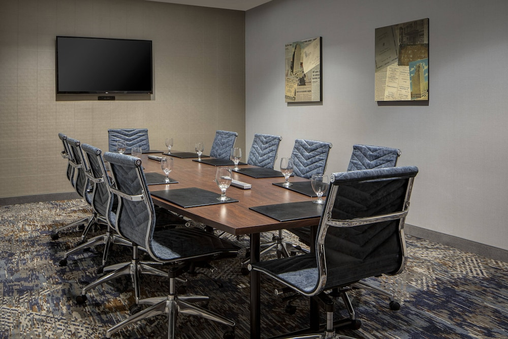 Meeting Facility, Courtyard by Marriott Fort Worth Downtown/Blackstone