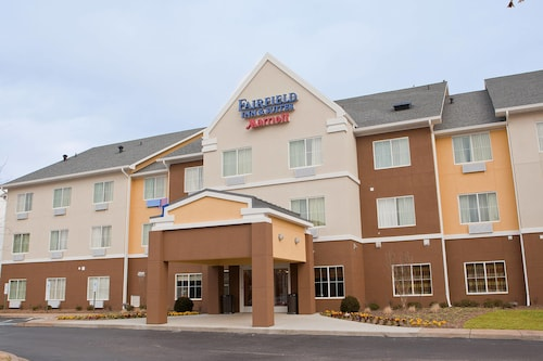 Fairfield Inn & Suites by Marriott Memphis East/Galleria
