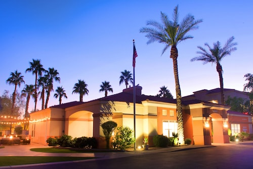 Check Expedia for Availability of Residence Inn Phoenix Mesa