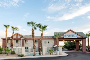 Travelodge by Wyndham Phoenix