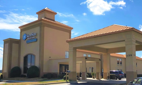 SureStay Plus Hotel by Best Western Roanoke Rapids I-95