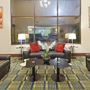 SureStay Plus Hotel by Best Western Roanoke Rapids
