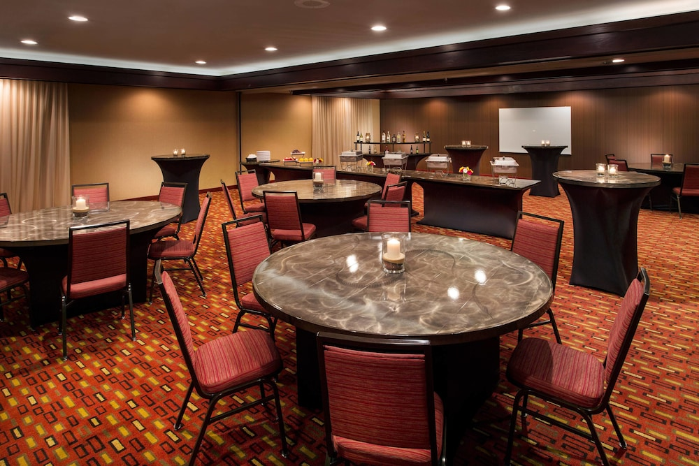 Meeting Facility, Courtyard by Marriott Scottsdale Old Town