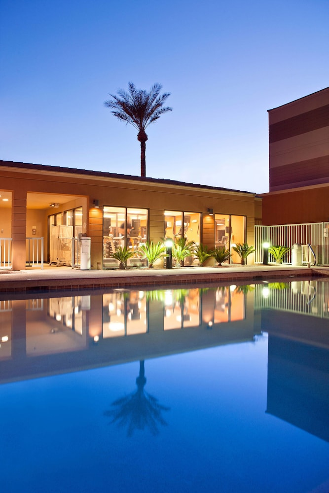 Sports Facility, Courtyard by Marriott Scottsdale Old Town