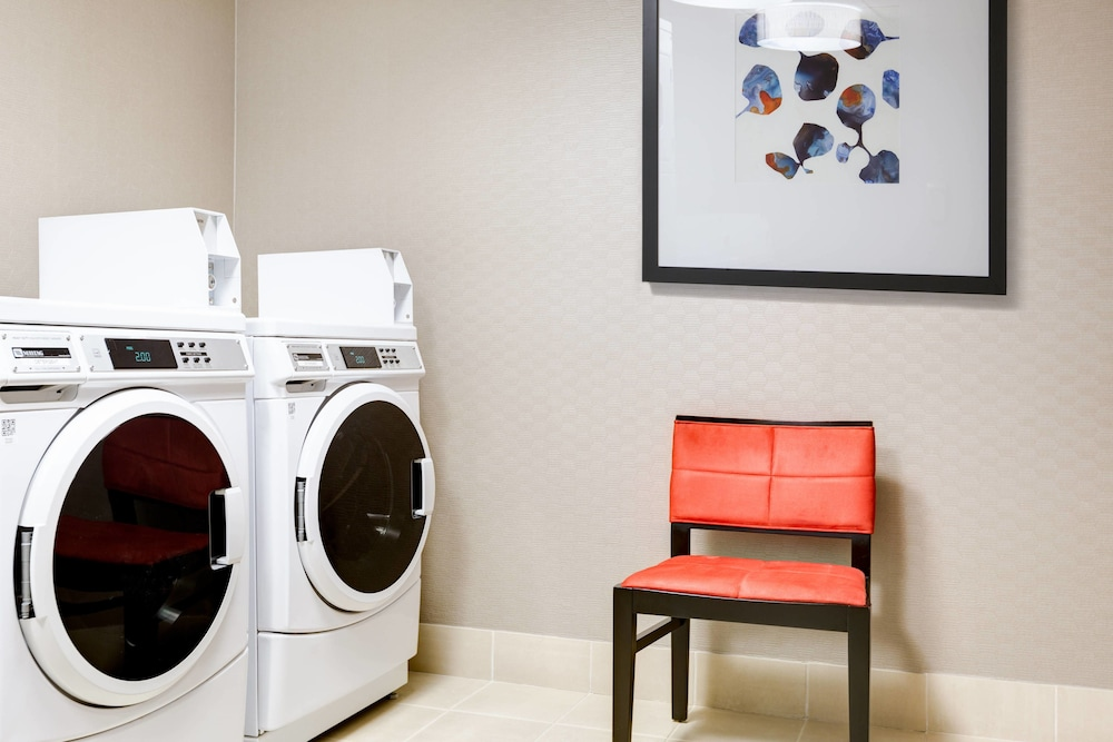 Laundry, Courtyard by Marriott Scottsdale Old Town