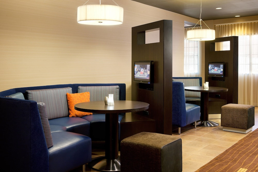 Restaurant, Courtyard by Marriott Scottsdale Old Town