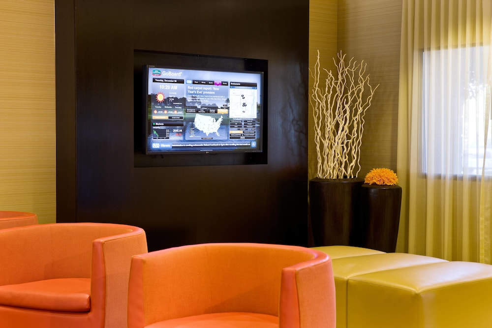 Miscellaneous, Courtyard by Marriott Scottsdale Old Town