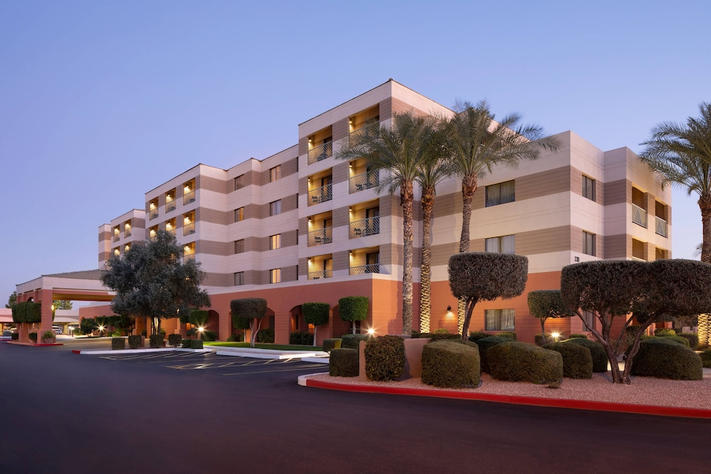 Featured Image, Courtyard by Marriott Scottsdale Old Town