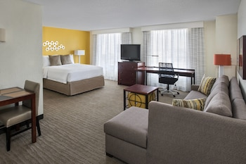 Residence Inn by Marriott Boston Cambridge