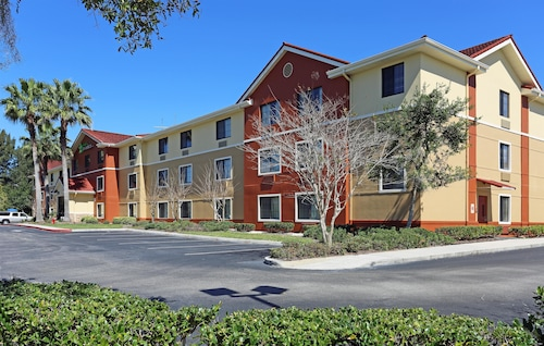 Extended Stay America - Melbourne - Airport