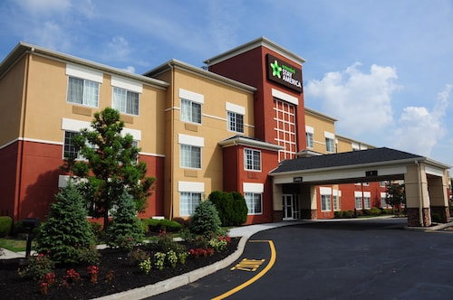 Extended Stay America - Woodbridge - Newark