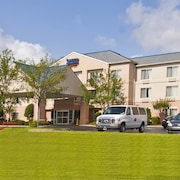 Fairfield Inn by Marriott Jackson Airport-Pearl