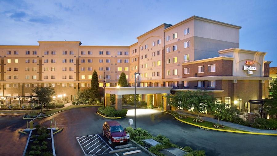 Residence Inn By Marriott Seattle East-redmond