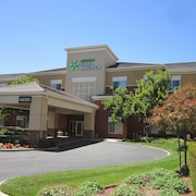 Extended Stay America Fremont - Fremont Boulevard South