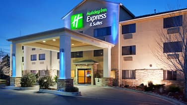 Holiday Inn Express & Suites Colorado Springs North, an IHG Hotel