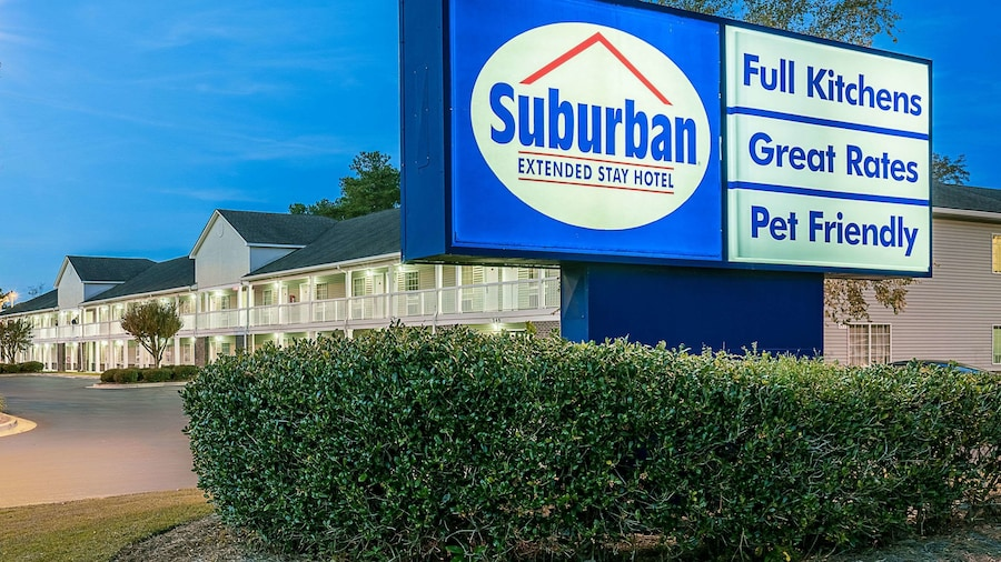 Suburban Extended Stay Of Wilmington