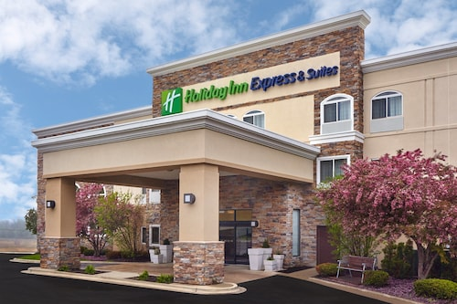 Holiday Inn Express Hotel & Suites Chicago - Libertyville, an IHG Hotel