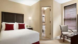 Frette Italian sheets, hypo-allergenic bedding, down comforters