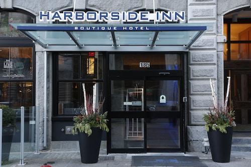 Great Place to stay Harborside Inn Of Boston near Boston
