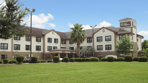 Extended Stay America - Houston - I-10 West - CityCentre