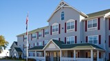 Country Inn & Suites By Carlson, Cedar Falls, IA - Cedar Falls Hotels