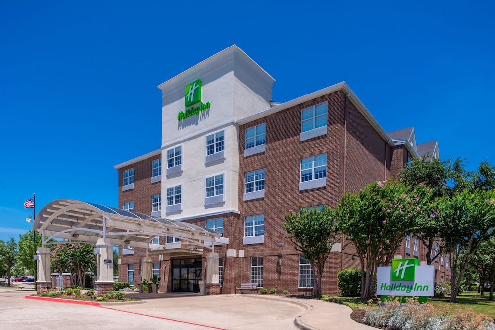 Exterior, Holiday Inn & Suites Dallas-Addison, an IHG Hotel