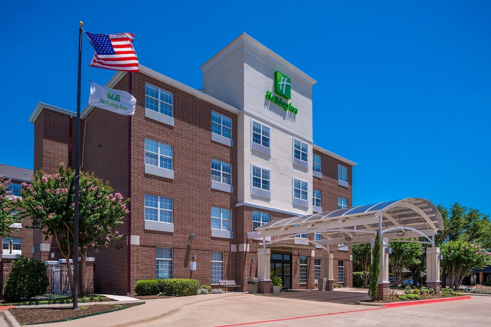 Featured Image, Holiday Inn & Suites Dallas-Addison, an IHG Hotel