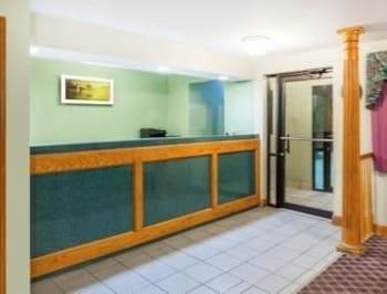 Hotel Front Lobby Lobby ...