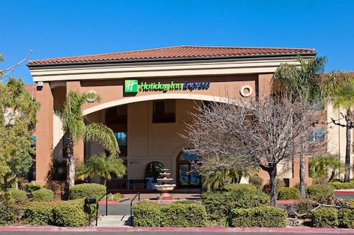 Holiday Inn Express Temecula, an IHG Hotel