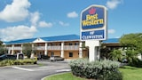 Best Western Of Clewiston - Clewiston Hotels