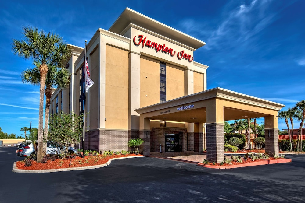 Featured Image, Hampton Inn Orlando-Maingate South